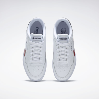 Classics White Reebok Royal Techque T Shoes