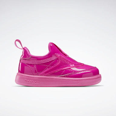 Club C Cardi Slip on III Rose Enfants Classics