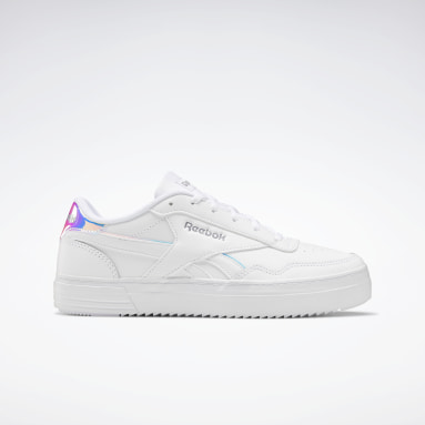 Scarpe Reebok Royal Techque T Bold Bianco Donna Classics