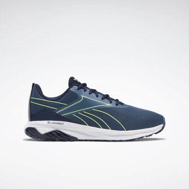 Men Running Blue Liquifect 180 2 Men's Running Shoes