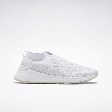 Reebok Ever Road DMX 2.0 Slip-On Blanco Mujer City Outdoor