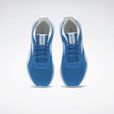 Women Running Blue Energen Run Women's Running Shoes