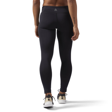 Legging Workout Ready Negro Mujer Fitness & Training