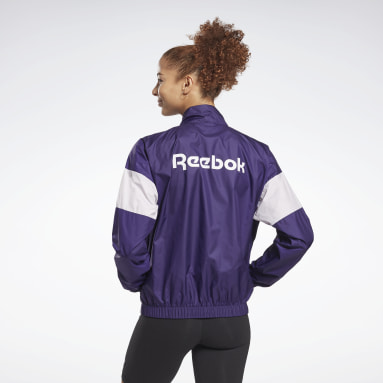 Chaqueta Linear Logo Mujer Fitness & Training