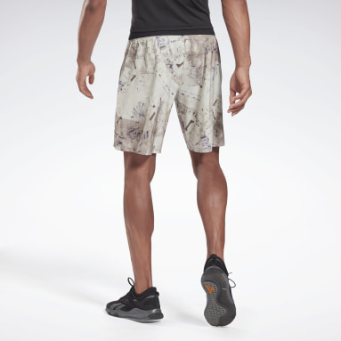Men Training Grey Epic Lightweight Shorts