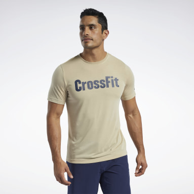 Camiseta Reebok CrossFit® Read Hombre Cross Training