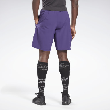 Men Training United By Fitness Epic Shorts