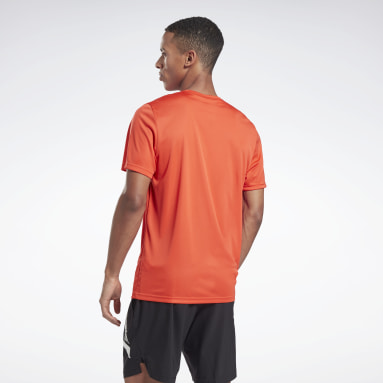 T-Shirt Workout Ready Graphic Uomo Fitness & Training