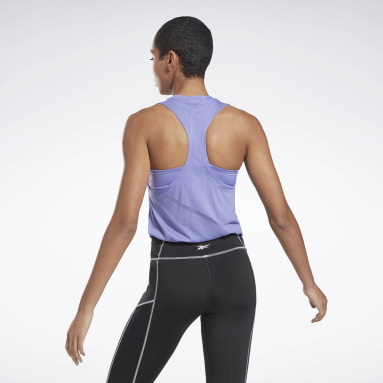 Kvinder Cycling Burnout Tank Top