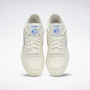 Classics White AWAKE Club C 85 Shoes