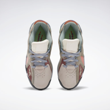 Women Classics Kamikaze II Low Shoes