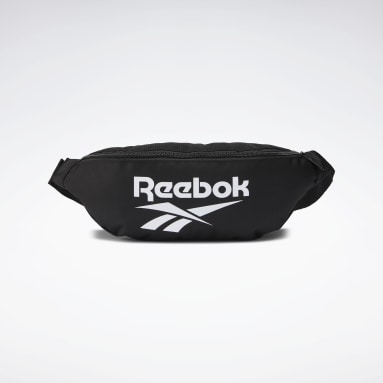Classics Black Classics Foundation Waist Bag