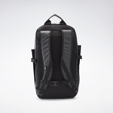 Combat Black Combat Backpack