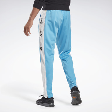 Pantalon de sport Training Essentials Vector Turquoise Hommes Fitness & Training