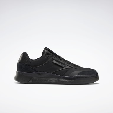 Classics Club C Legacy Shoes Schwarz