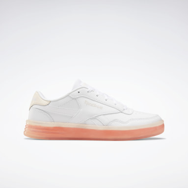 Scarpe Reebok Royal Techque T CE Bianco Donna Classics