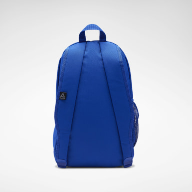 Mochila Active Core Azul Fitness & Training
