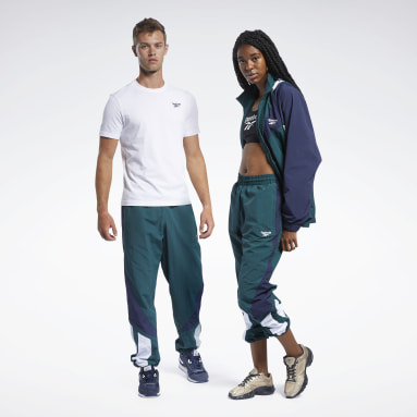 Classics Green Classics Twin Vector Pants