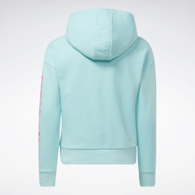 Girls Training Vector Hoodie