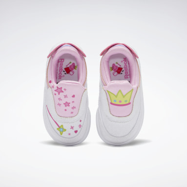 Buty Peppa Pig Club C Slip-On IV Różowy