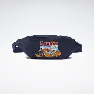 Classics Classics Travel Waist Bag Blau