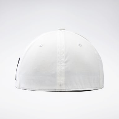 Gorra Blanco Fitness & Training