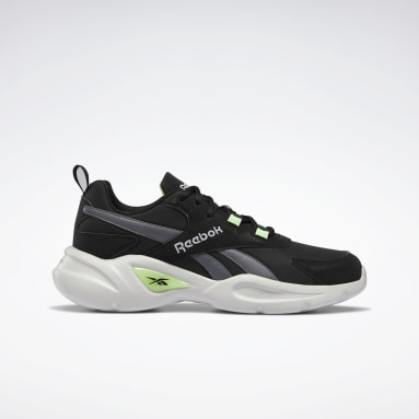 Reebok Royal EC Ride 4 Noir Classics