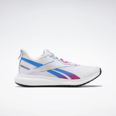 Women Running White Forever Floatride Energy 2.0 Shoes