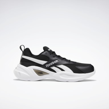 Classics Black Reebok Royal EC Ride 4.0 Shoes