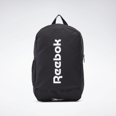Outdoor Black Active Core Backpack Medium