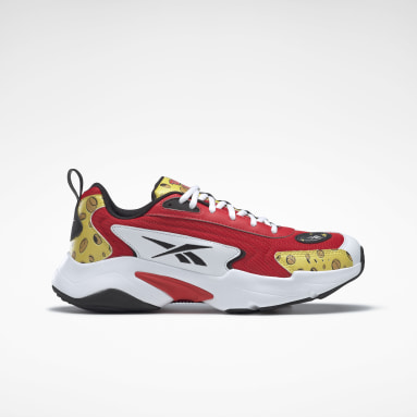 Tom and Jerry Vector Runner Rojo Classics