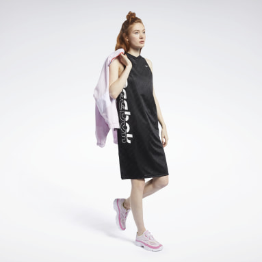 Robe basketball MYT Noir Femmes Fitness & Training