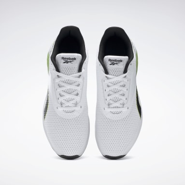 Men Running White Liquifect 90 Shoes
