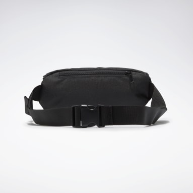 Fitness & Träning Svart Training Essentials Waist Bag