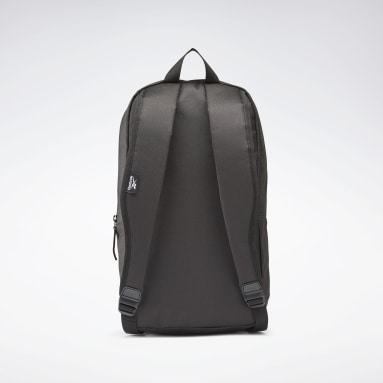 Børn Classics Black Backpack Lunch Set