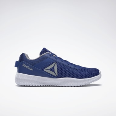 Reebok Flexagon Energy Bleu Garçons Fitness & Training