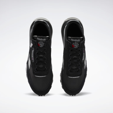 Classics Svart Classic Leather Legacy Gore-Tex