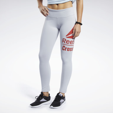 Women CrossFit Reebok CrossFit® Lux 7/8 Tights