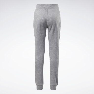 Pantalon de jogging Reebok Outline Gris Girls Fitness & Training