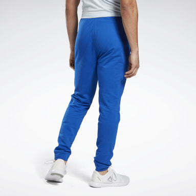Joggers Training Essentials Linear Logo Uomo Fitness & Training