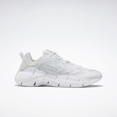 Classics White Zig Kinetica II Shoes