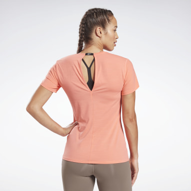 Women Training Activchill Athletic T-Shirt