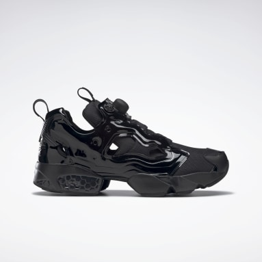 Classics Black Juun.J Instapump Fury OG Shoes