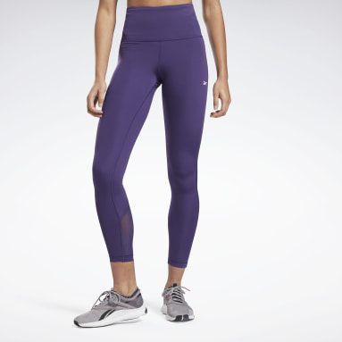 Dames Fitness & Training Lux High-Rise Perform Legging