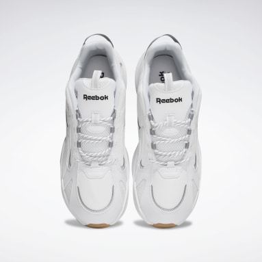 белый Кроссовки Reebok Royal Turbo Impulse EVO
