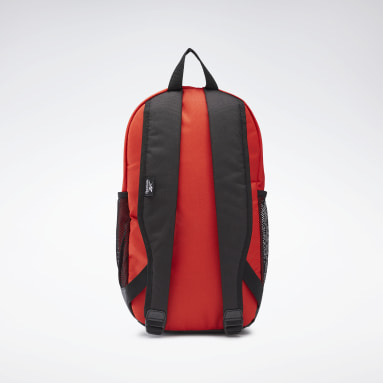 Kids Fitness & Training Red Training Backpack