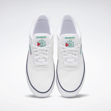 Classics White Club C Vulcanised Shoes