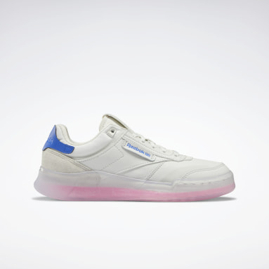 Women Classics Grey Club C Legacy Shoes