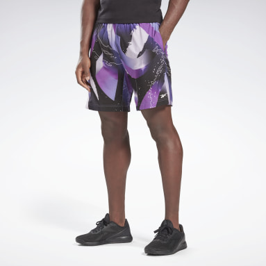 Men Training Reebok Austin II Shorts
