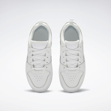 Classics White Reebok Royal Prime 2 Shoes